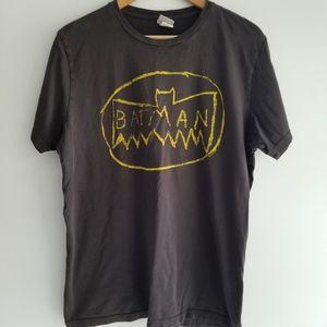 Junkfood batman tshirt
